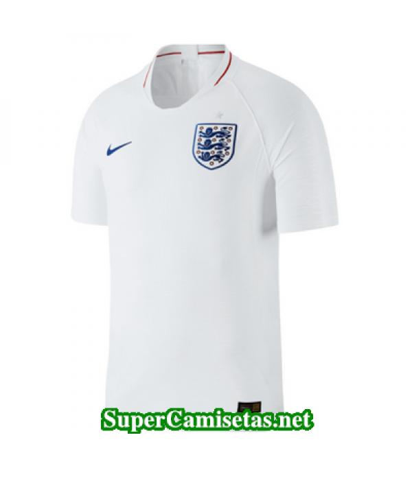 Primera Equipacion Camiseta Inglaterra Copa Mundia...