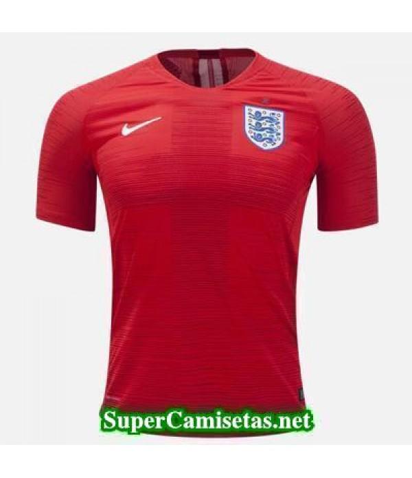 Segunda Equipacion Camiseta Inglaterra Copa Mundia...