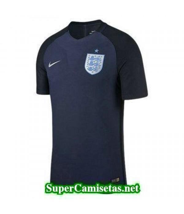Tercera Equipacion Camiseta Inglaterra 2017 2018