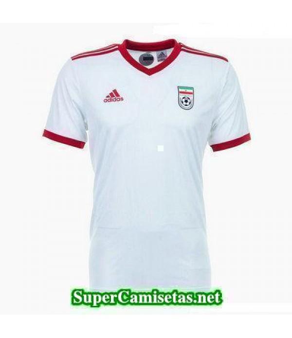 Primera Equipacion Camiseta Iran Copa Mundial 2018