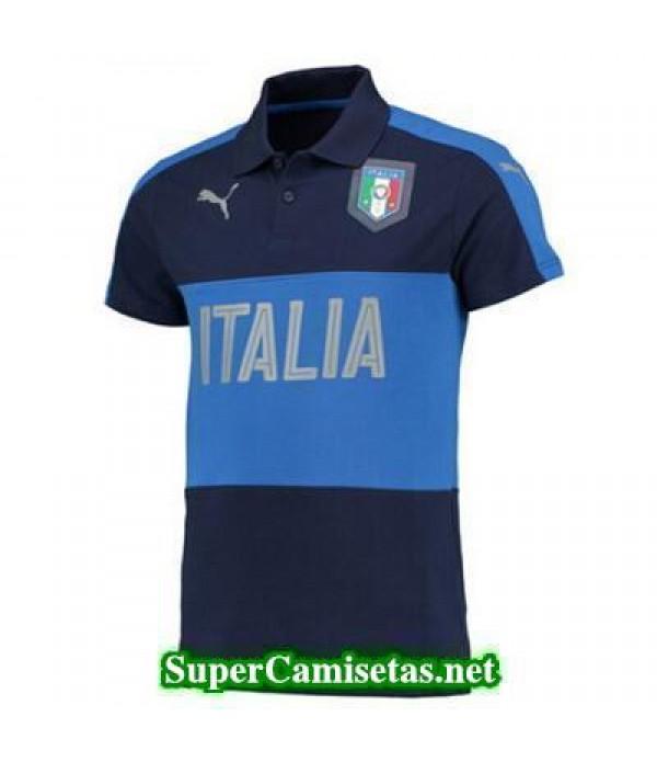 Camiseta polo Italia Armada 2016 2017
