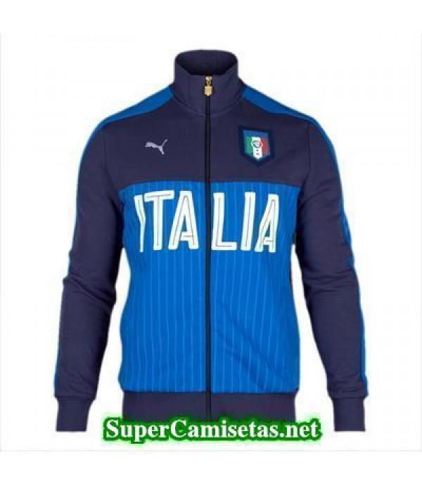 Chaquetas Italia Azul marino 2016 baratas
