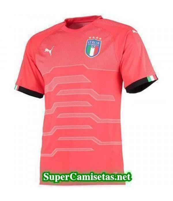 Portero Equipacion Camiseta Italia Copa Mundial 2018