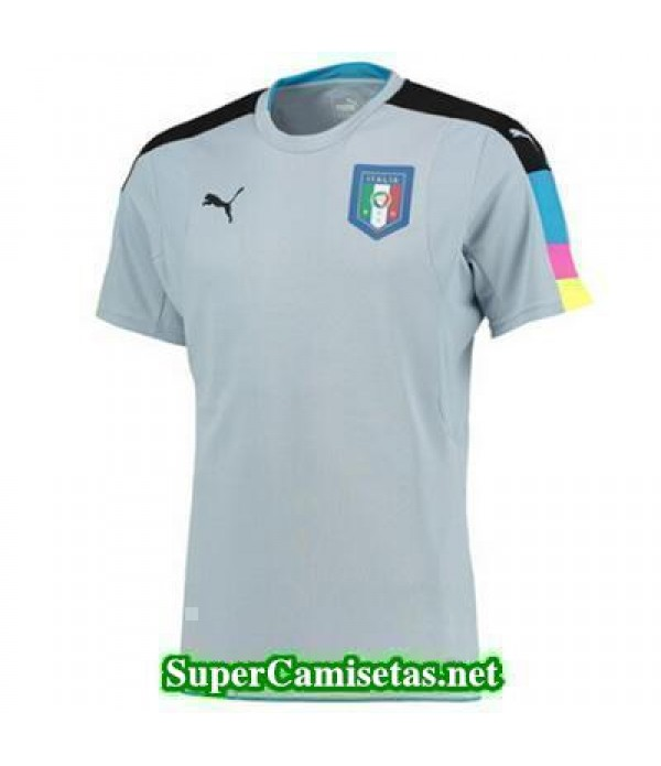 Portero Equipacion Camiseta Italia Eurocopa 2016