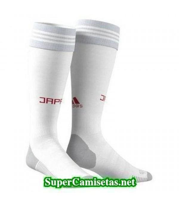 calcetines Japon baratas Blanco 2018 2019