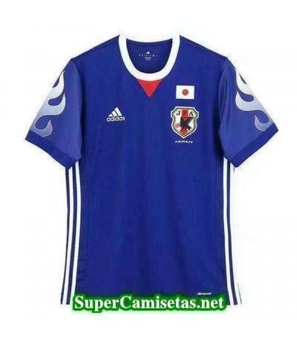 Primera Equipacion Camiseta Japon 2017/18