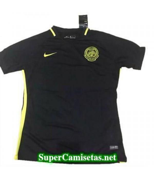 Tailandia Primera Equipacion Camiseta Malaysia 2016/17