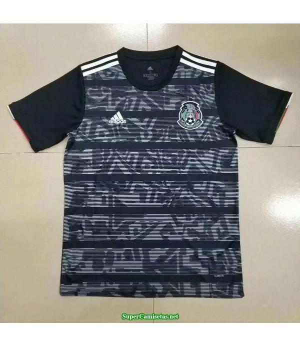 Segunda Equipacion Camiseta Mexico 2019/20