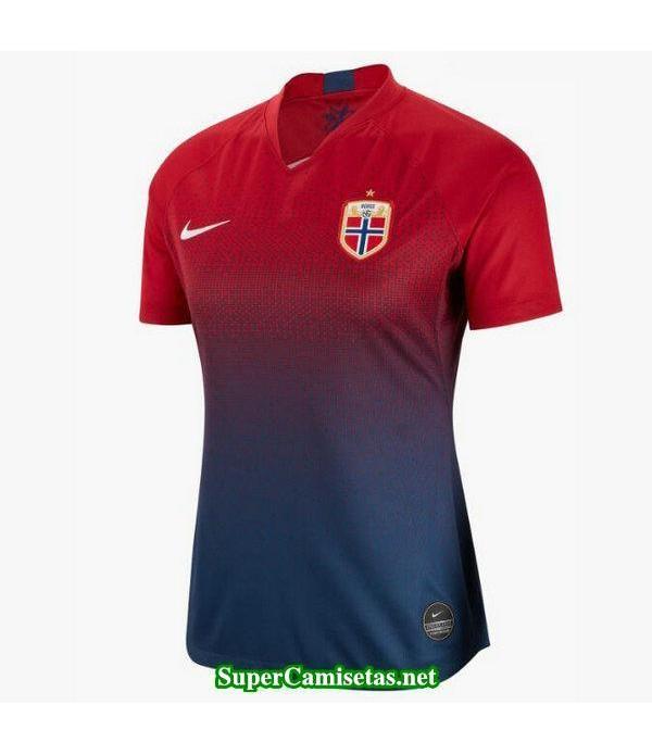 Primera Equipacion Camiseta Nigeria Mujer Copa Mundial 2019