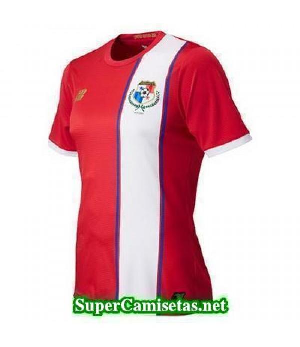 Primera Equipacion Camiseta Panama Copa America 2016