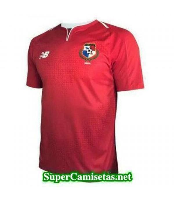 Primera Equipacion Camiseta Panama Copa Mundial 2018
