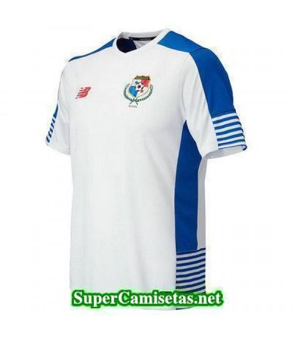 Segunda Equipacion Camiseta Panama 2017 2018