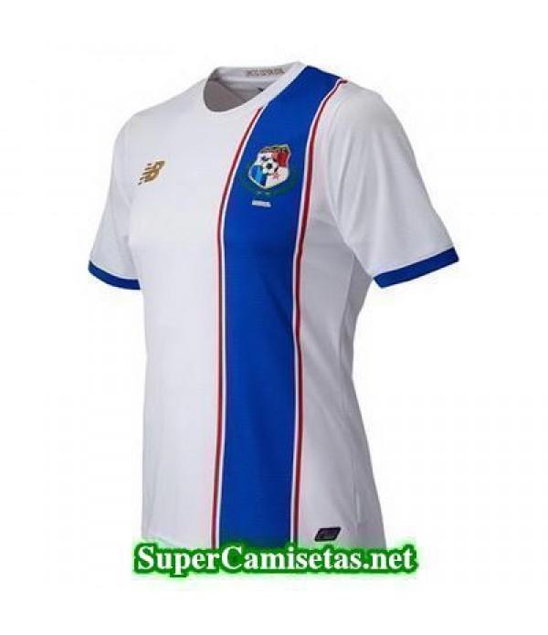 Segunda Equipacion Camiseta Panama Copa America 2016