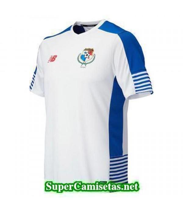 Tailandia Segunda Equipacion Camiseta Panama 2016/17