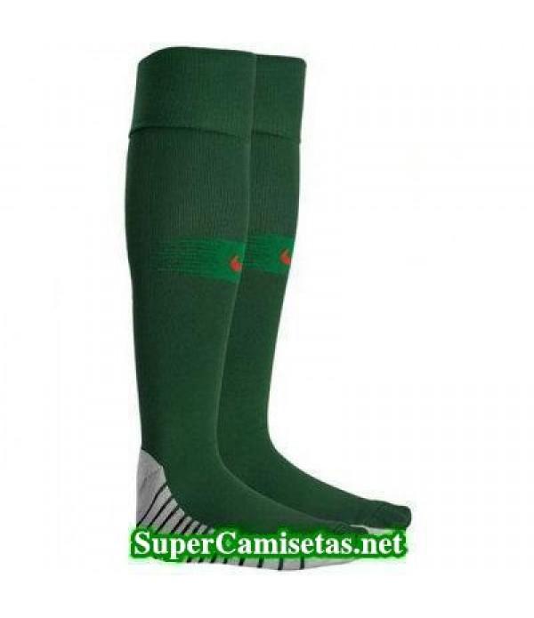 calcetines Portugal baratas Verde 2018 2019