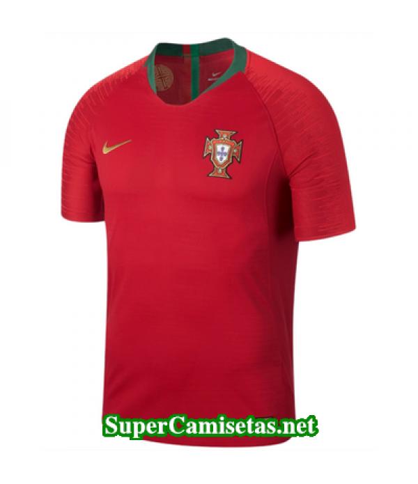 Primera Equipacion Camiseta Portugal Copa Mundial ...