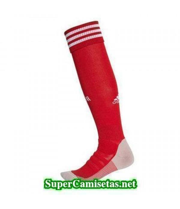 calcetines Rusia baratas Rojo 2018 2019