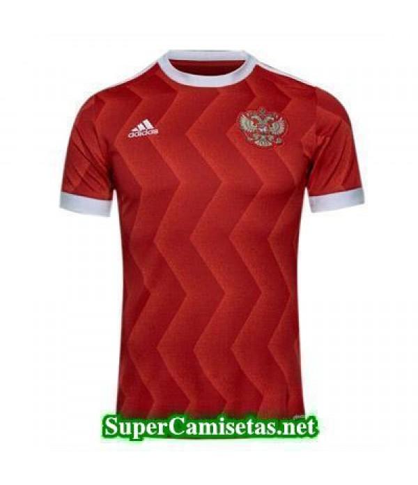 Tailandia Primera Equipacion Camiseta Rusia 2017 Confed Cup