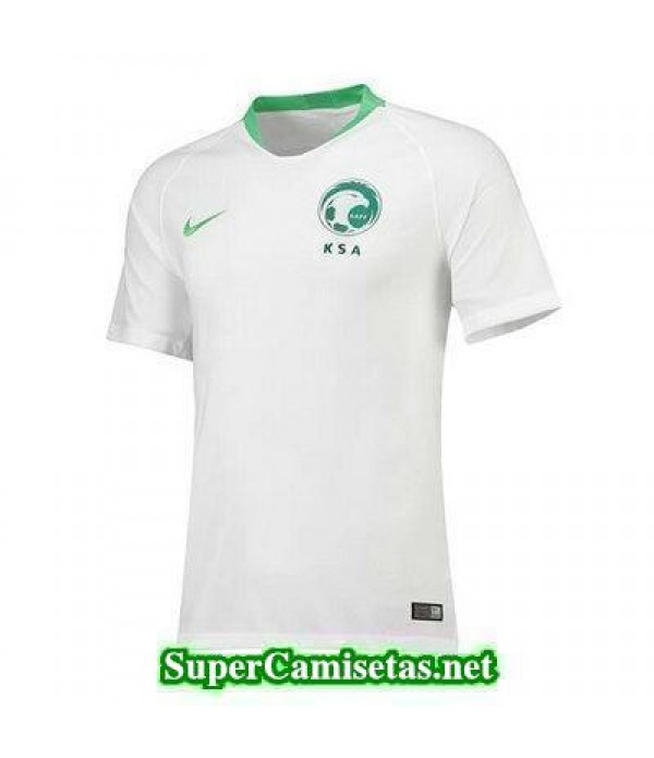 Primera Equipacion Camiseta Saudi Arabia Copa Mundial 2018
