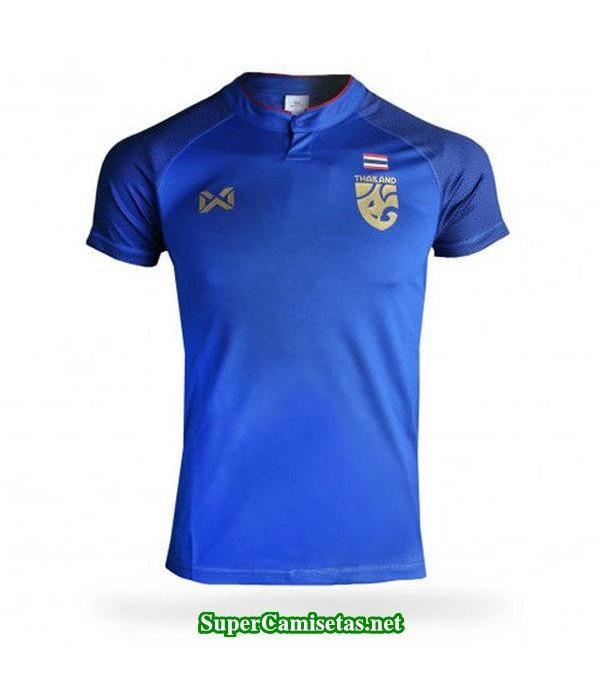 Primera Equipacion Camiseta Tailandia Mujer Copa Mundial 2019