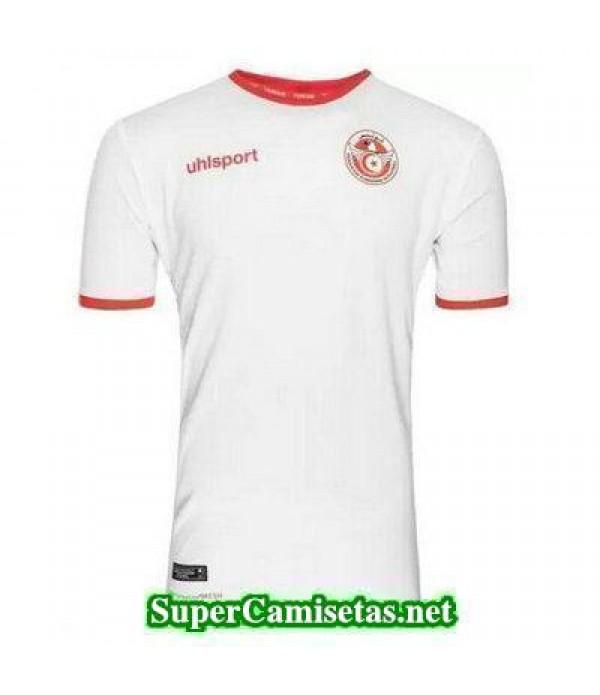 Primera Equipacion Camiseta Tunez Copa Mundial 2018