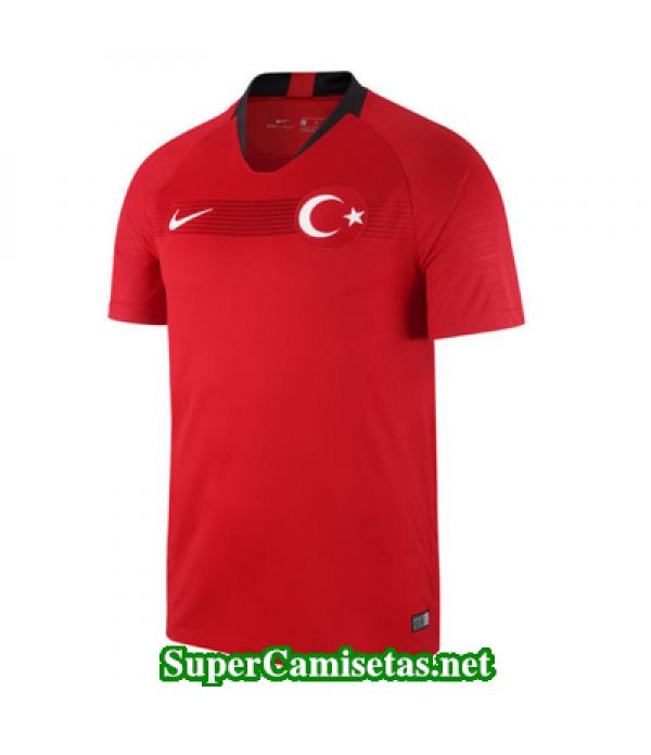 Primera Equipacion Camiseta Turquia 2018 2019
