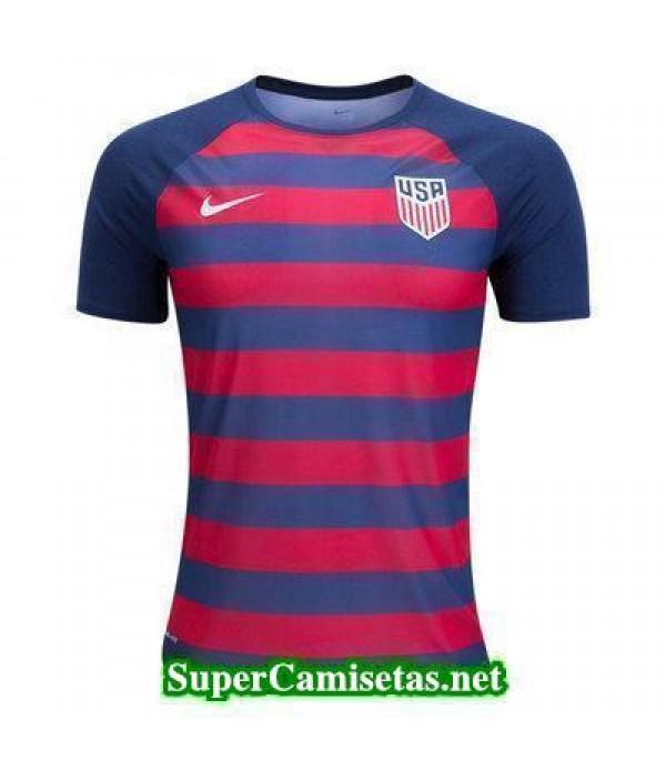 Camiseta USA Copa de oro 2017 2018