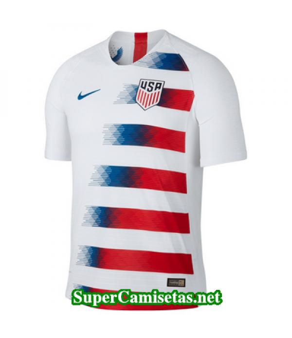 Primera Equipacion Camiseta USA 2018 2019