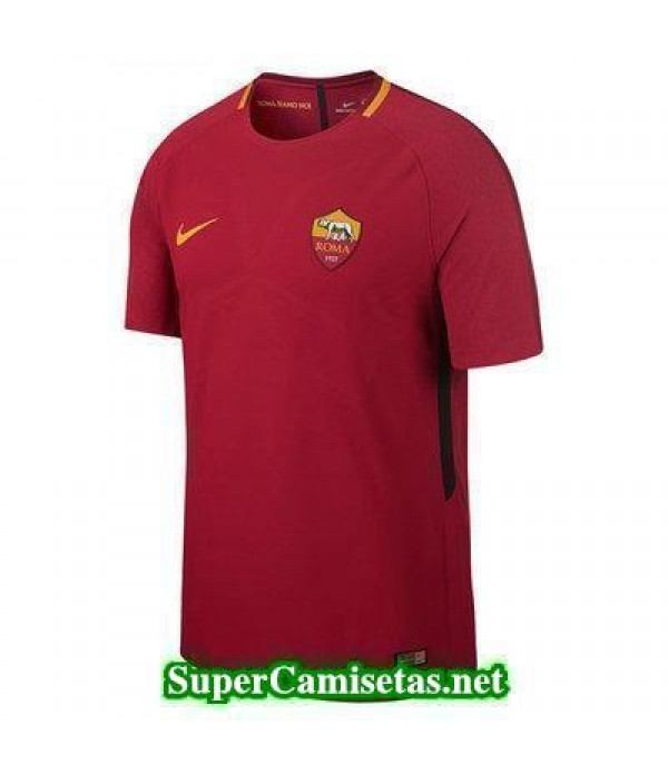 Primera Equipacion Camiseta As Roma 2017/18