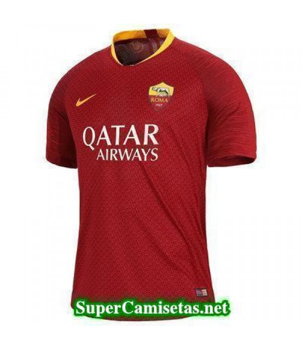 Primera Equipacion Camiseta As Roma 2018/19