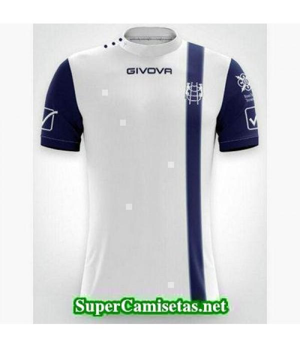 Tailandia Segunda Equipacion Camiseta Chievo Verona 2018/19