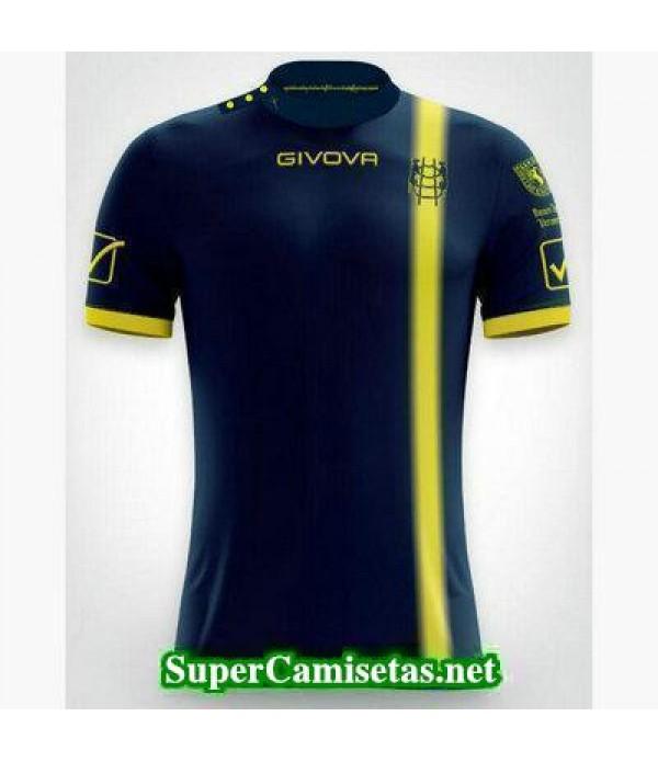 Tailandia Tercera Equipacion Camiseta Chievo Verona 2018/19