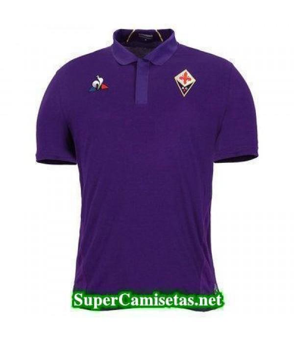 Primera Equipacion Camiseta Fiorentina 2018/19