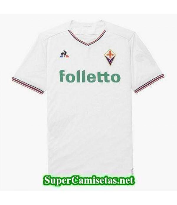 Segunda Equipacion Camiseta Fiorentina 2017/18