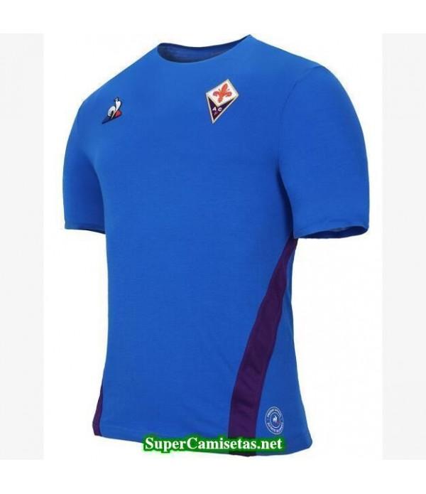 Segunda Equipacion Camiseta Fiorentina 2018/19
