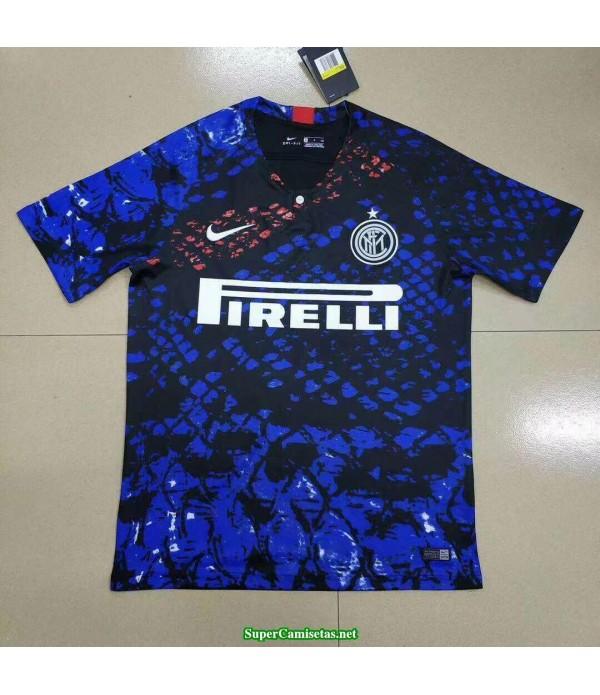 Camiseta Inter Milan Edicion limitada 2018 2019