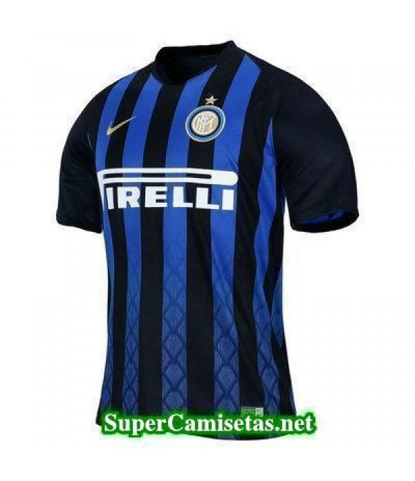 Primera Equipacion Camiseta Inter Milan 2018/19