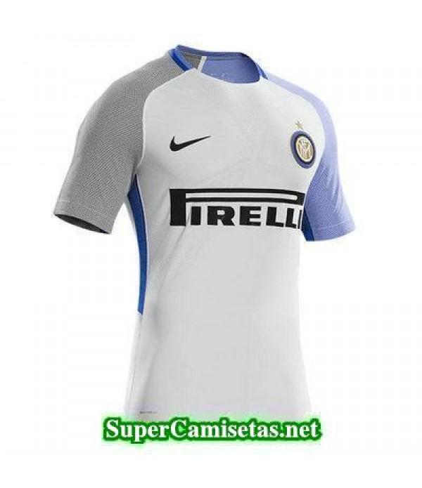 Segunda Equipacion Camiseta Inter Milan 2017/18
