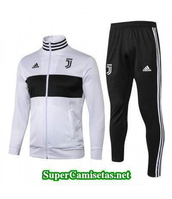 67f1c51b0b3a Chaquetas Juventus Blanco 2018 2019 baratas | supercamisetas