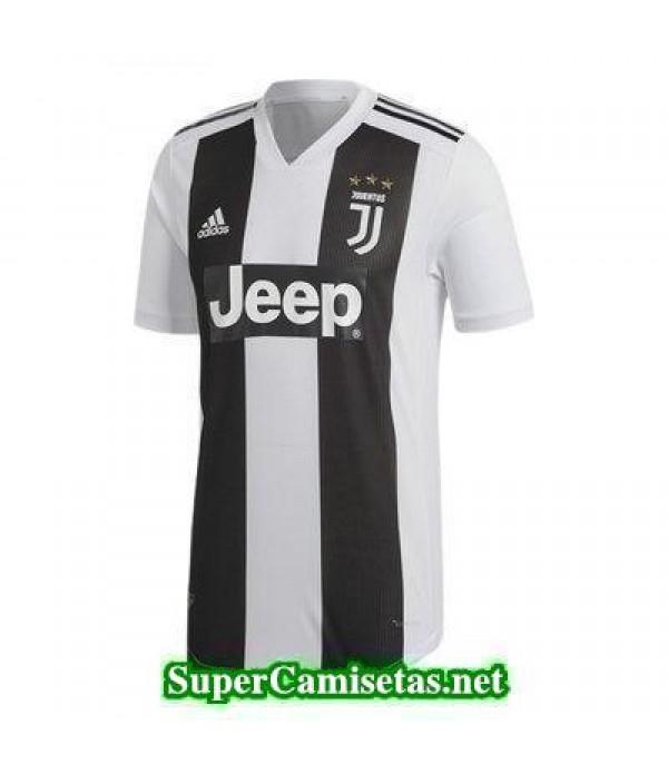 Primera Equipacion Camiseta Juventus 2018/19