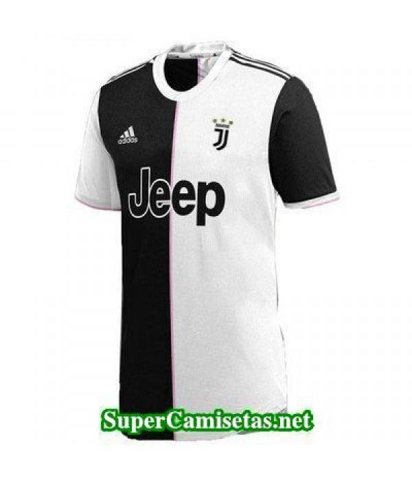 Primera Equipacion Camiseta Juventus 2019/20