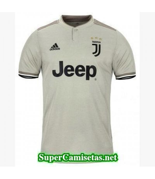 Segunda Equipacion Camiseta Juventus 2018/19