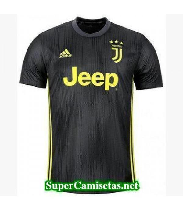 Tercera Equipacion Camiseta Juventus 2018/19