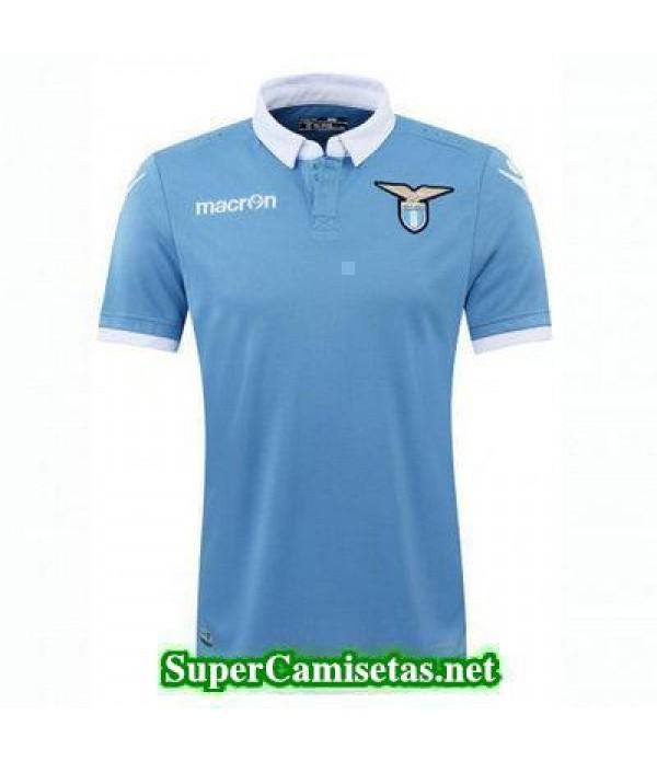 Primera Equipacion Camiseta Lazio 2016/17