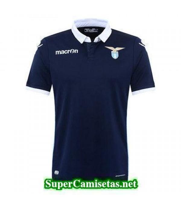Segunda Equipacion Camiseta Lazio 2016/17