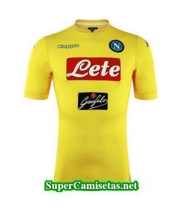 Comprar Camisetas del Napoli baratas 2019 online | supercamisetas c30b3cde2cf94