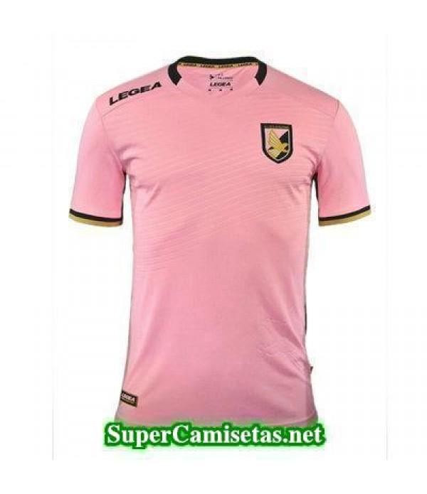 Tailandia Primera Equipacion Camiseta Palermo 2017/18