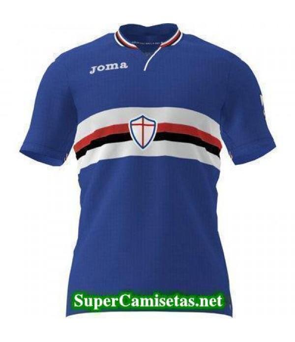 Primera Equipacion Camiseta Sampdoria 2018/19