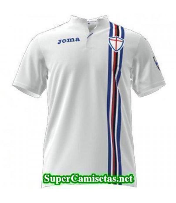 Segunda Equipacion Camiseta Sampdoria 2018/19