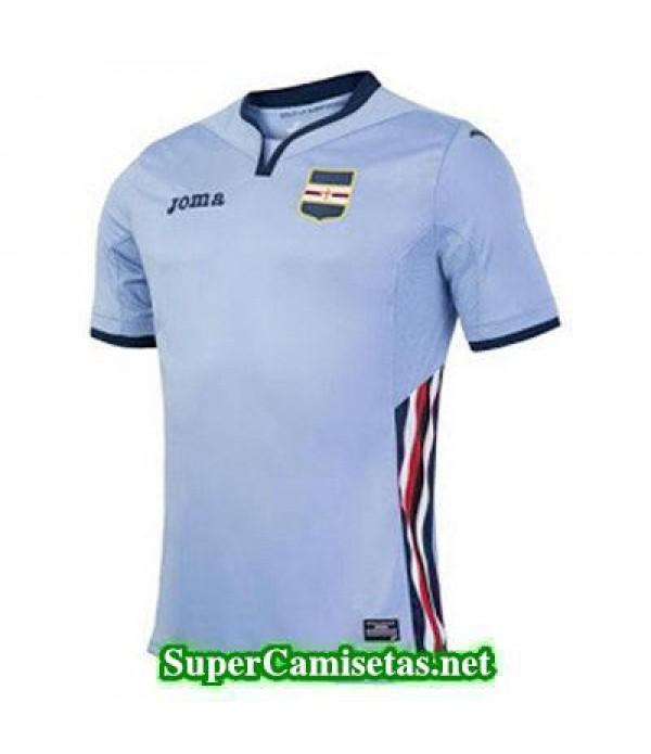 Tercera Equipacion Camiseta Sampdoria 2016/17